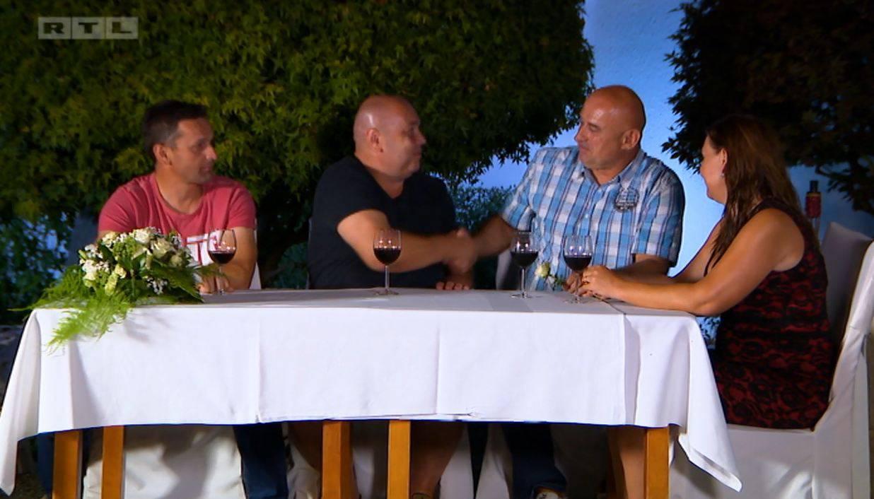 Darko, Saša, Rayna i Ruža  ipak nisu pronašli ljubav na selu...