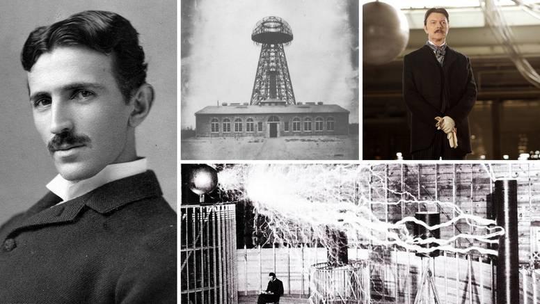 Tesla je bio genijalac, kockar i čovjek ispred svog vremena