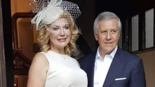 Mančić o braku s biznismenom: 'Uvijek sam bila dobra prilika'