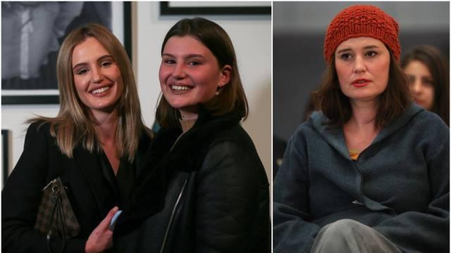 Kćeri Ivane Popović u suzama: 'Bila nam je najbolji prijatelj'
