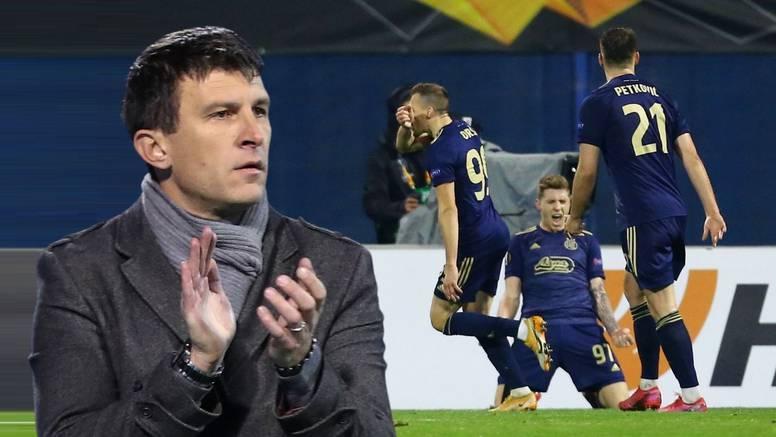Jakirović: Pa Dinamo rutinski prolazi u Europi, a Gvardiol igra kao da ima više od 30 godina...