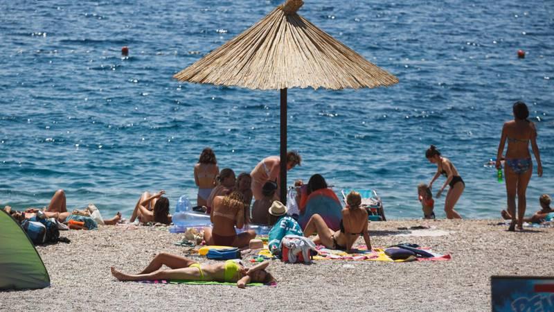 U Hrvatskoj odmara više od 200.000 turista: Najviše ih je iz Njemačke, Slovenije, Austrije...