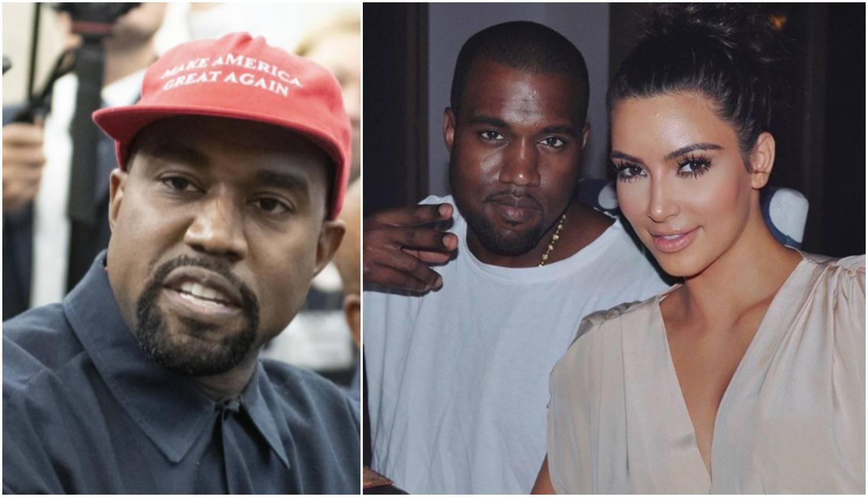 Bivši tjelohranitelj napao Kim i Westa: 'Prgavi su i razdražljivi, a napojnice su im ponižavajuće'