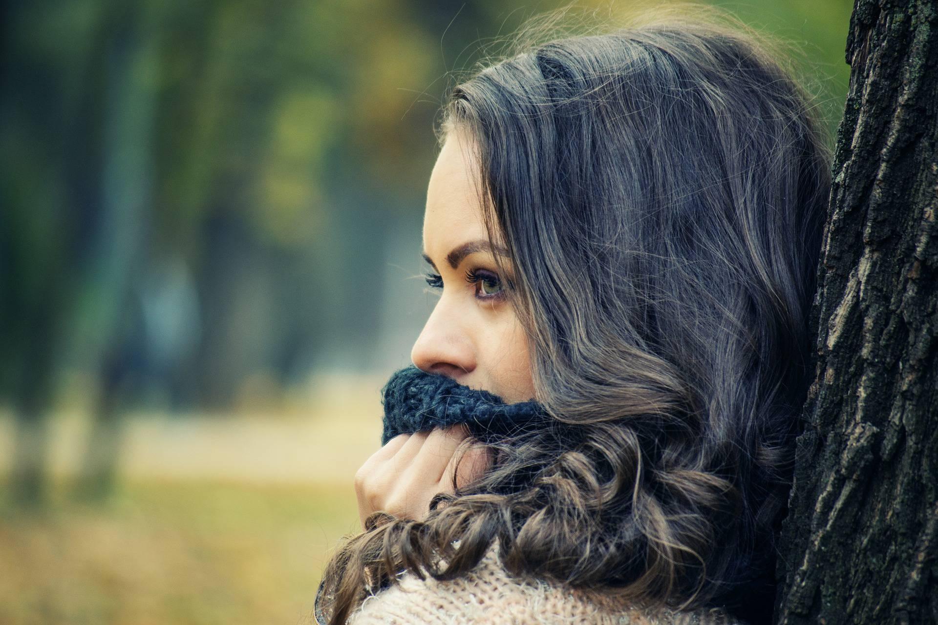 Ne skidajte šal - može vam spasiti život tijekom hladnoće