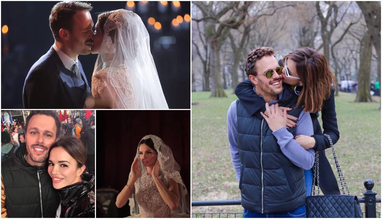Udala se u tajnosti prije četiri godine: 'Ti me činiš potpunom'