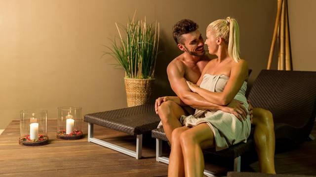 Dočekajte Valentinovo i mjesec ljubavi u Termama Tuhelj