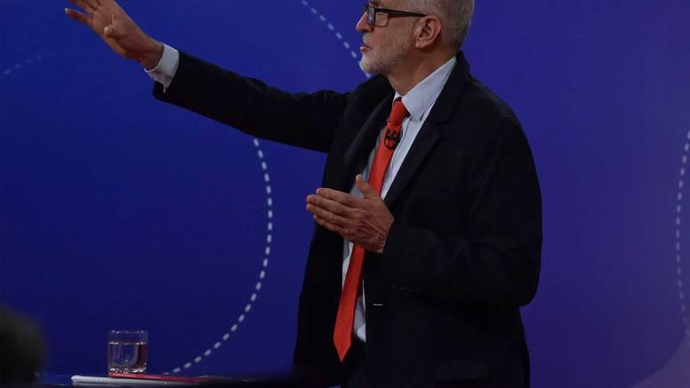 Vođa laburista ostaje neutralan u slučaju drugog referenduma