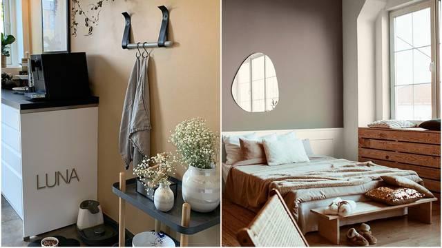 Smeđa je nova siva: Zidovi u nijansama čokolade i karamele