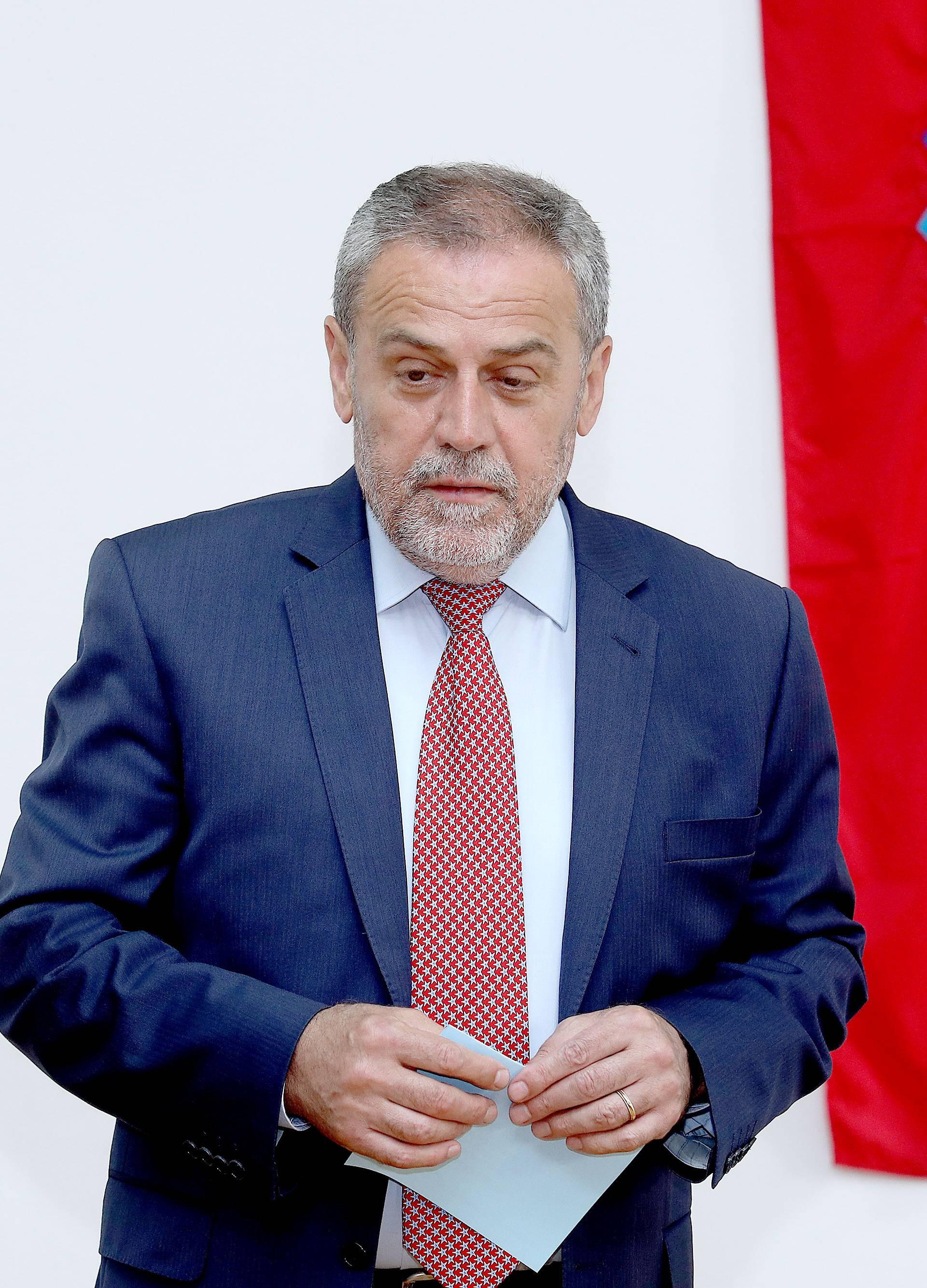 Bandić: Da se Tuđman digne, opet bi od tuge legao u grob