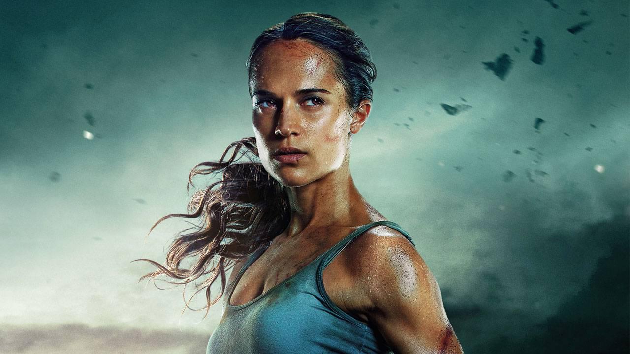 Novi Tomb Raider silno želi zaboraviti Angelinu Jolie