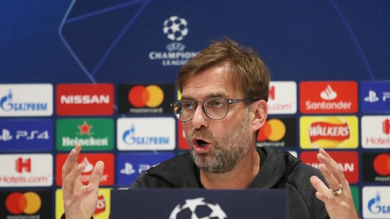 Merkel će stopirati Ligu prvaka?
