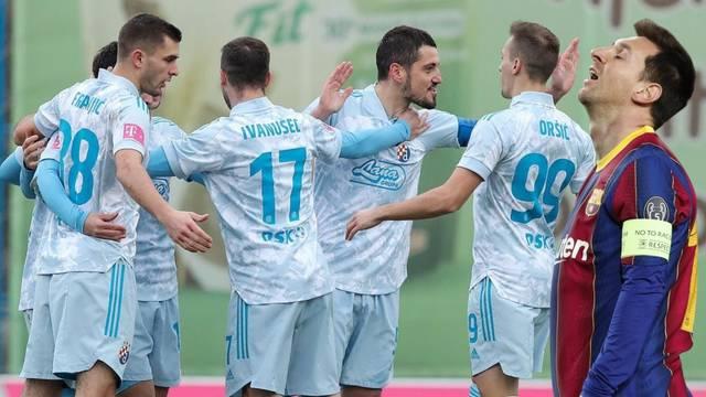 Čitatelji 24sata odlučili: 'Modri' lagano protiv Rusa, Barcelona ispada u osmini finala od PSG-a