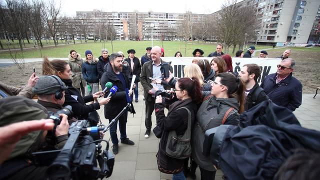 'Poništenje lokacijske dozvole pobjeda je  stanovnika Savice'