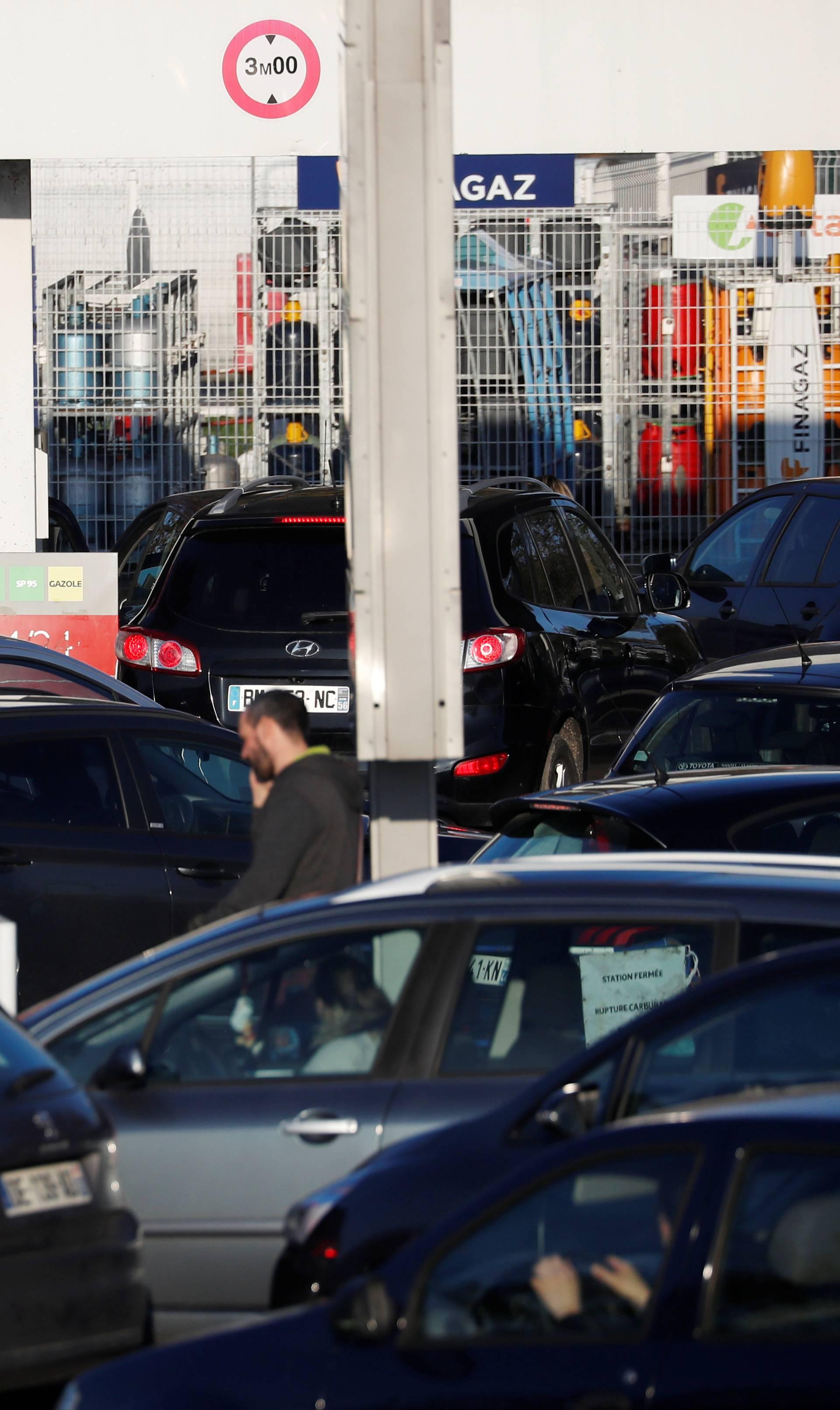 Povisuje se cijena goriva radi smanjenja ugljikova dioksida