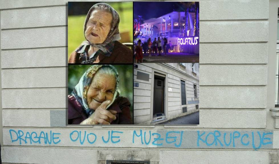 'Klub u Slovenskoj - jedini koji Stožer nije mogao zatvoriti. Možda Seve pjeva baš o njemu'