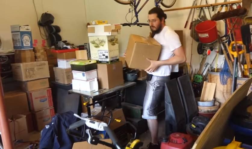 Izbacili su nezaposlenog sina iz kuće: Ne želim više čuti za njih