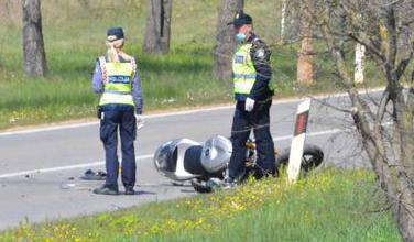 Kod Poreča stradao motociklist i nije imao vozačku dozvolu