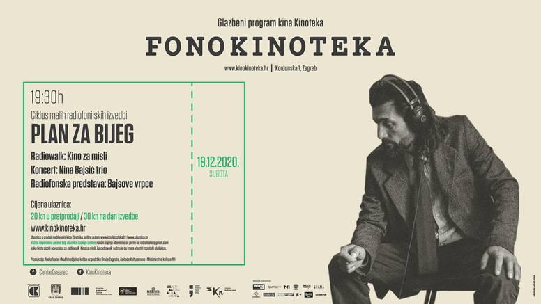 Fonokinoteka za kraj godine donosi izdanje s tri programa