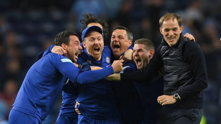 Nogomet je igra u kojoj uvijek pobjeđuju - Nijemci: Novi finale, ali sad sam imao drugi osjećaj