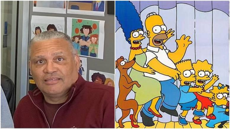 Pisac Simpsona preminuo je u 57. godini: Imao je korona virus