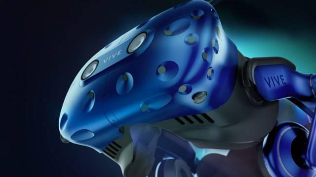 Virtualna stvarnost  se riješila žica i dobila je još više detalja