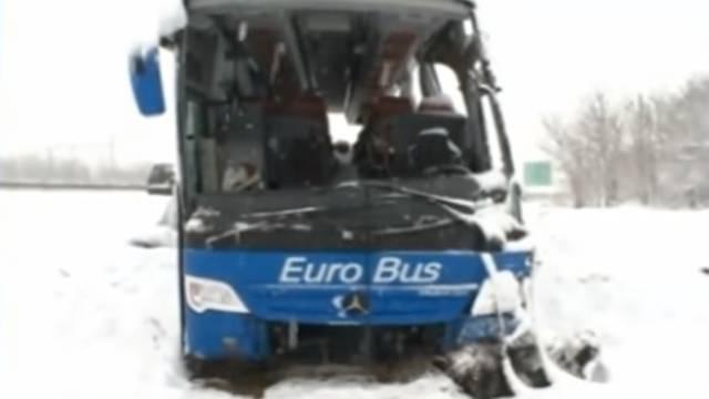 Troje poginulih u 'busu smrti': Ljudi su vrištali, krv posvuda...