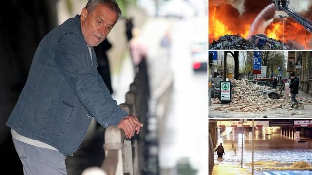 Bandić sustavno uništava grad! I onda za sve to okrivi - građane