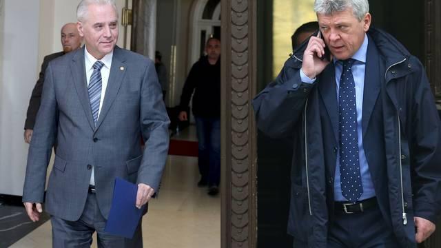 Tko je više napravio za pravdu u Hrvatskoj: Turudić ili Cvitan?