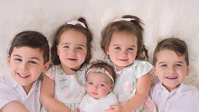 Nakon petero djece maternicu donirala ženi koja je neplodna