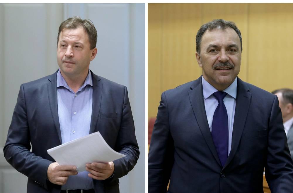 'Orepić je rekao da ga zanima utrka za predsjednika države'