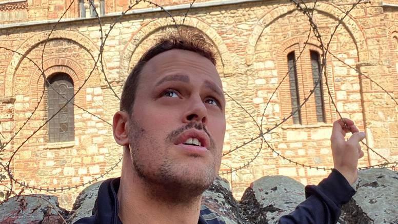 Kojić postao emotivan nakon rastave sa Sevkom: 'Svako jutro recite vašoj majci da ju volite'