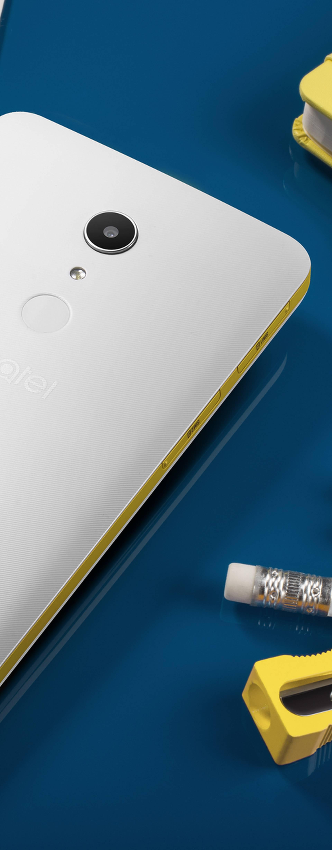 Alcatelov najnoviji telefon je phablet s ekranom od 6 inča