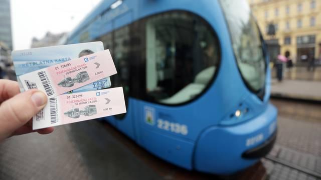 Odsad jeftiniji prijevoz za sve gradove i općine oko Zagreba