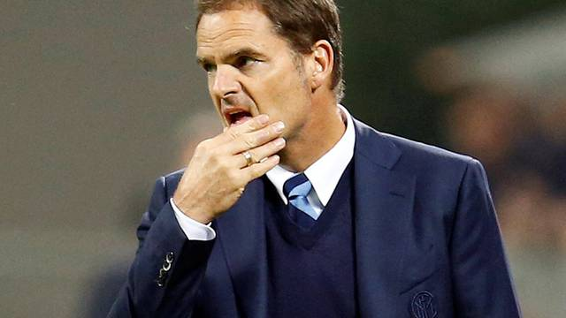 Football Soccer - Inter Milan v Torino - Italian Serie A