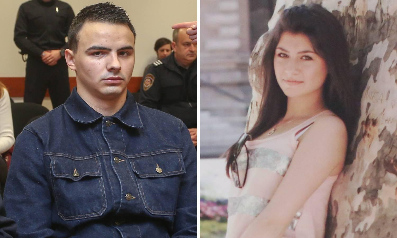 Izbo ju je 88 puta, obrana tvrdi da je on bio žrtva zlostavljanja
