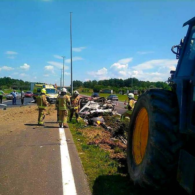 prometna nesreća kod jastrebarskog