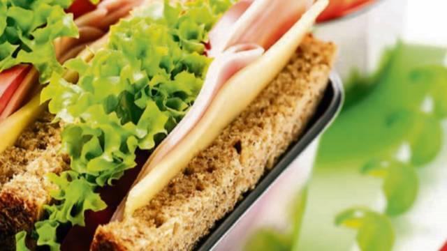Preporuke HZJZ-a: Fini sendviči koje djeca mogu ponijeti u školu