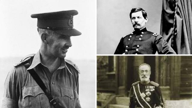 Bili su glavni, donosili odluke, a pojma o ratovanju nisu imali...
