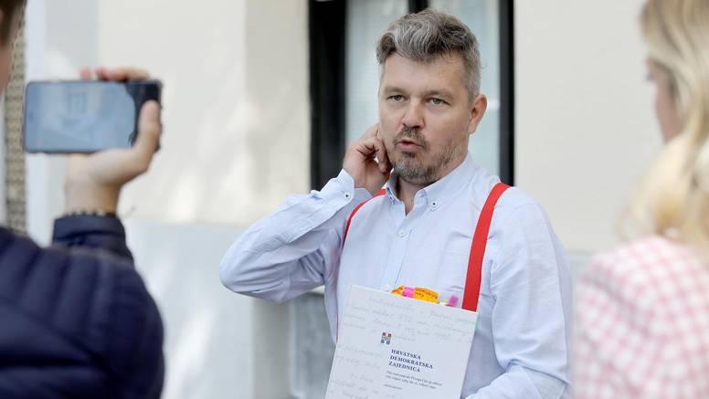 Juričan o sastanku s Vukovićem i Benčić: Svrha mog dolaska bila je medijacija među stranama