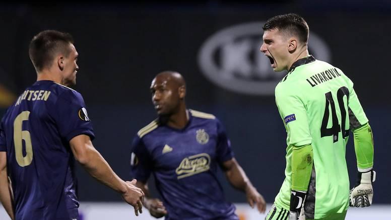 Dinamo poput Juventusa i Man. Uniteda, za rekord im treba još 33 minute bez primljenog gola!