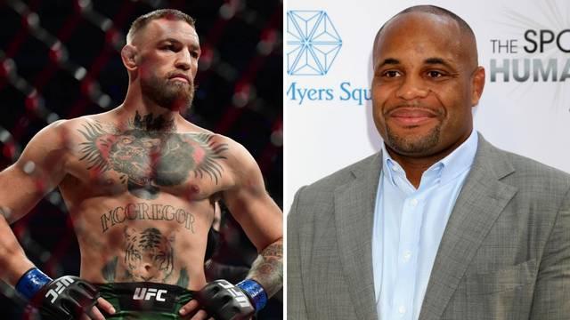 McGregor napao Cormiera: Piješ na radnom mjestu, kilaža i život su ti katastrofalni, mizerno
