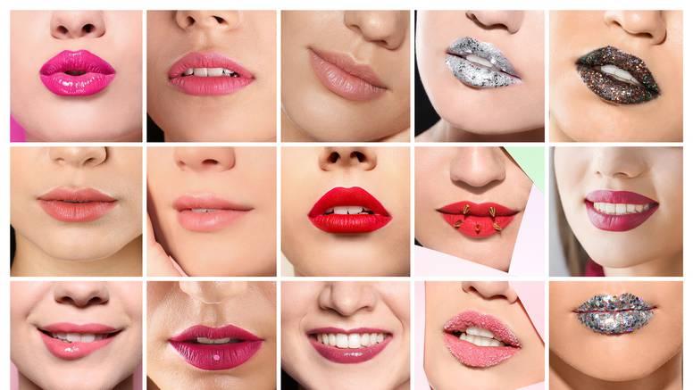 Postoji 9 tipova usana: Otkrijte koje su vaše i kako ih šminkati