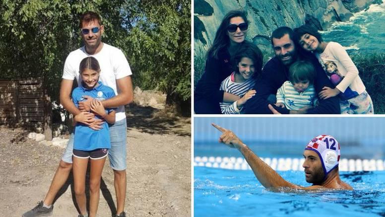 Hrvatski Katalonac Xavi: Kćeri nemaju ni španjolski dres, one će biti za Hrvatsku, a ja za Furiju