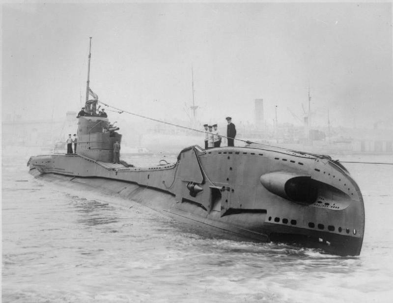 Našli potopljenu podmornicu, prizori su ih potpuno šokirali