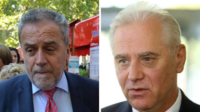Cvitan i Bandić idu u Rusiju, ali ne zajedno, nisu u istom avionu