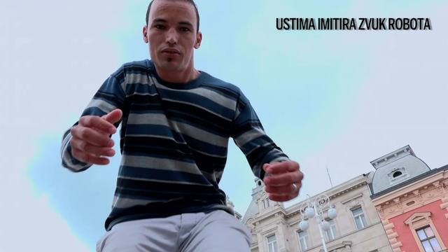 Kao iz filma: Tunižanin ispričao kako je Hrvaticu oborio s nogu