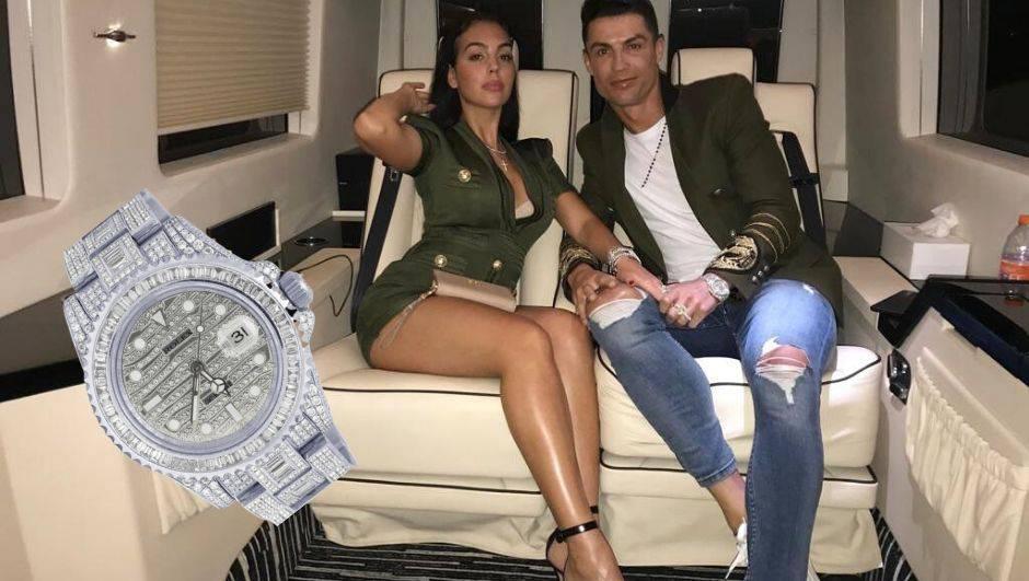 Sve se nema: Ronaldo se hvali satom od 3,2 milijuna kuna...