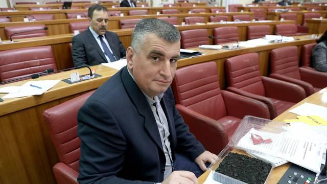 Miro Bulj pobijedio: U četvrtak rasprava o nacionalnom danu