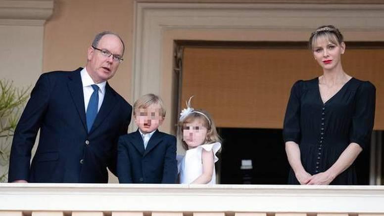 Princ Albert o navodnom krahu braka s 'najtužnijom princezom na svijetu': 'Mi smo laka meta'