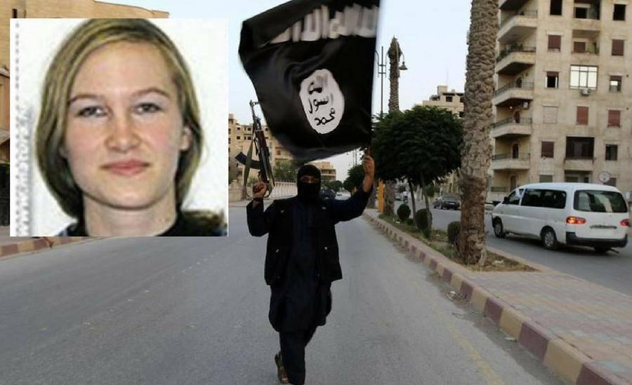 Hrvatica živi u kampu u Siriji: Masira žene i čeka novi ISIL